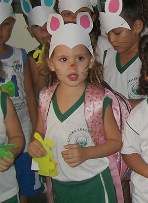 Oswaldo Vicintin School